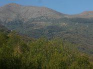dalla carella m. soglio e colle della pessa al centro l'alpe bellono e gli alpi eredi curti e longo