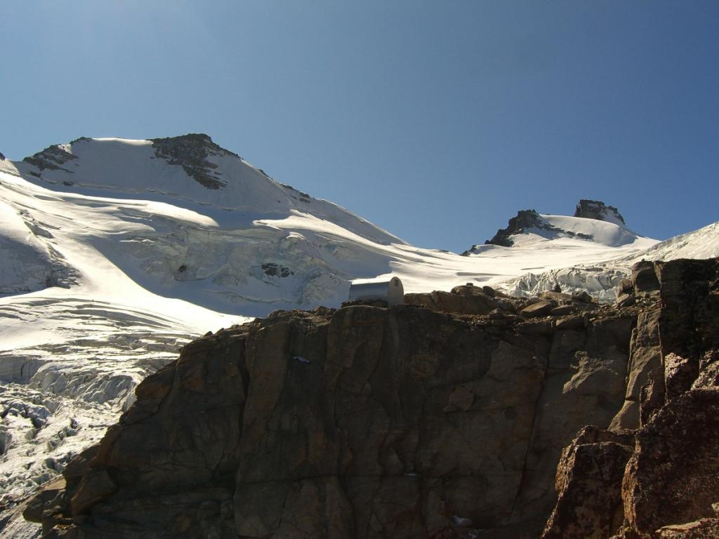 Ceresole (Punta di) Versante N 2011-10-02