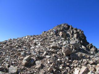 Punta Dante