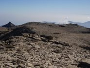 Vista sul Monte Colombo