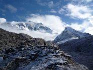 Lhotse e Island Peak