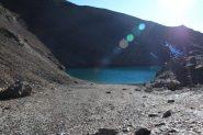il primo laghetto senza nome