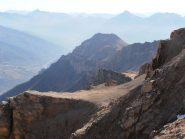16 - versanti scoscesi verso il Seguret