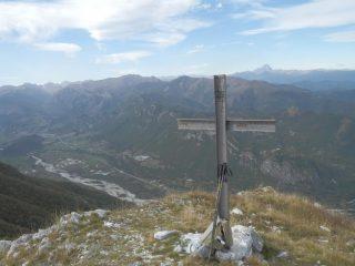 Croce del Saben
