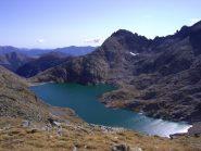 Lago dell'Agnel m.2431
