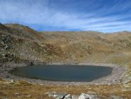 Lago e Cima di Collalunga