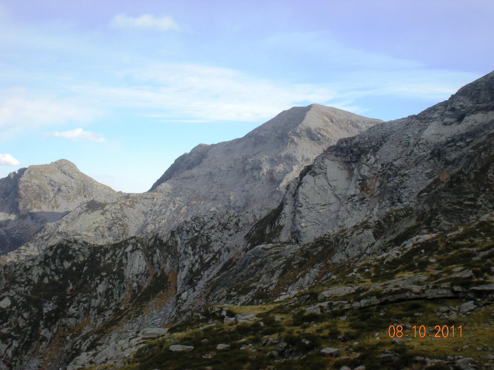 Tovo e Camino dalla Gragliasca