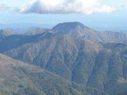 Zoom sul Monte Barone
