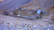 una bella visuale sul Fort de Viraysse Inferiore (9-10-2011)