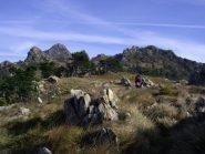 Il Monte Argentea