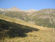 Becca di Viou e Mont Mary