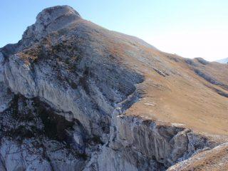 Armusso,Castello delle Aquile  e Passo Scarason