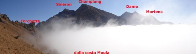 dalla costa Moula verso sud