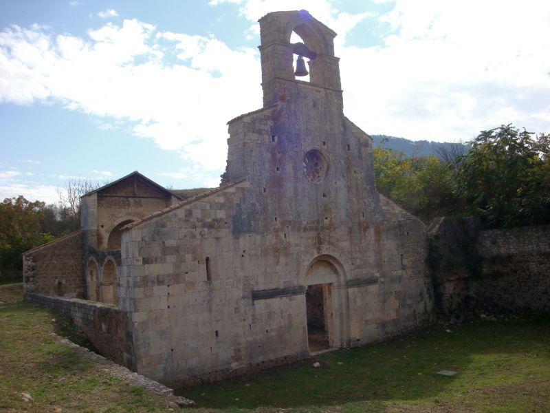 S, Maria in Cartignano