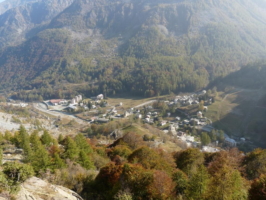 Ginevrè (Falesia) 2011-10-23