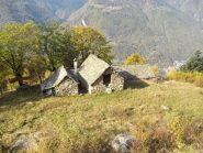 Alpe Cresta d'Anzino