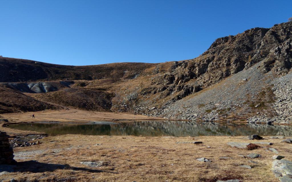 Lago Raty.