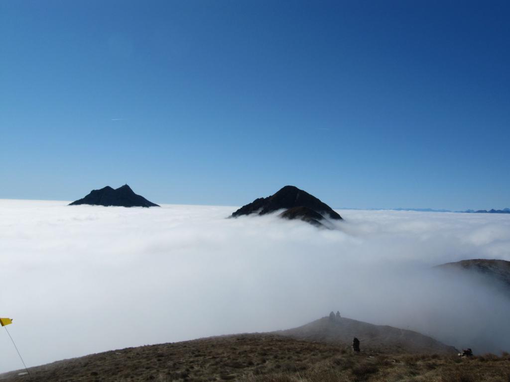 mare di nubi