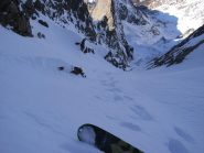 bella neve -Lourousa,  29 ottobre 2011