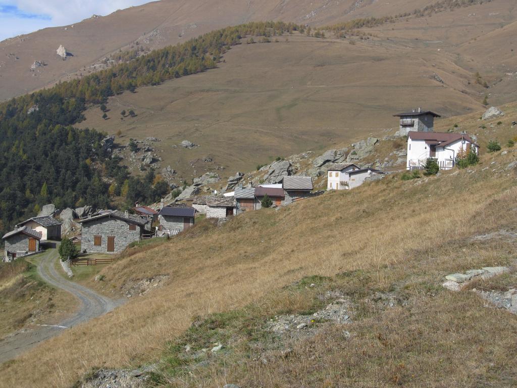 Bella borgata