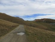 Alpe Costa Rossa
