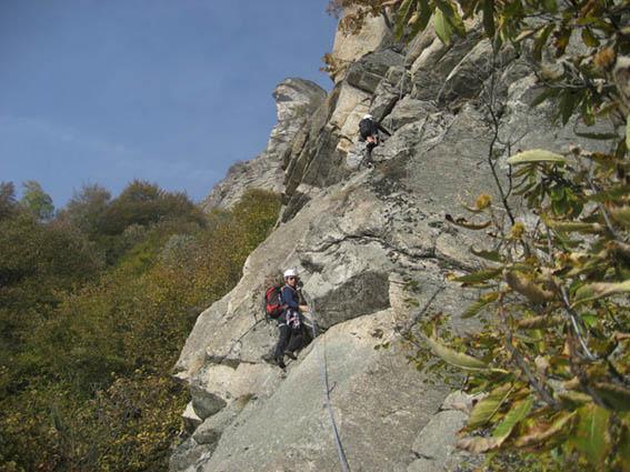 Sbarua (Rocca) angiolina ritorna 2011-10-29