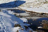lo splendido Lago Lavoir (30-10-2011)