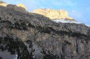 Dolomiti di Valle Stretta (30-10-2011)