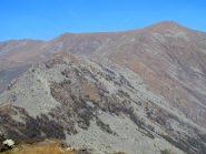 Rocca Lunga e Monte Soglio