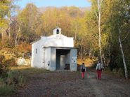 Cappella del Bandito