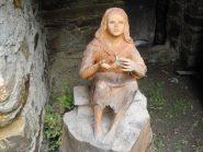 le sculture di Chemp
