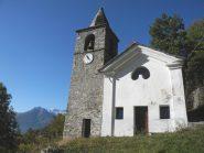 chiesa di Riasseu