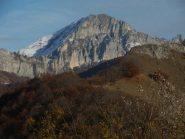 Punta del  Van, una Dolomite nostrana....