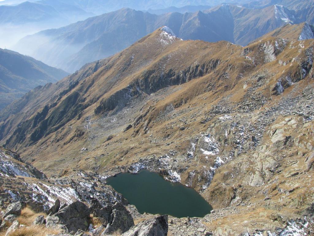 Lago di Verdassa o della Mionda
