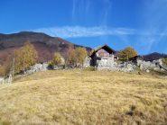 Alpe Brunescio