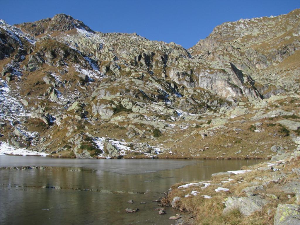 Lago e Colle della Furce