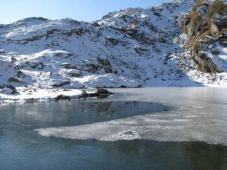 Lago della Furce