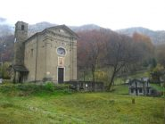 chiesa di Frachiamo