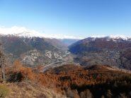 03 - Dal Cotolivier verso la Valle di Susa