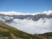 Panorama sulla Valsoana