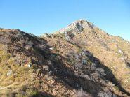 Il monte Mazzaro