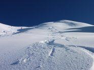 gran neve!