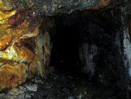 Ingresso miniere Bumbe