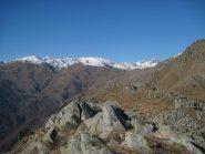 Le montagne della val di Viù da Costafiorita