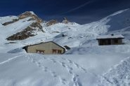 le Grange del Bersagliere m. 2375 (19-11-2011)