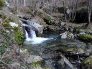 Il torrente del canalone