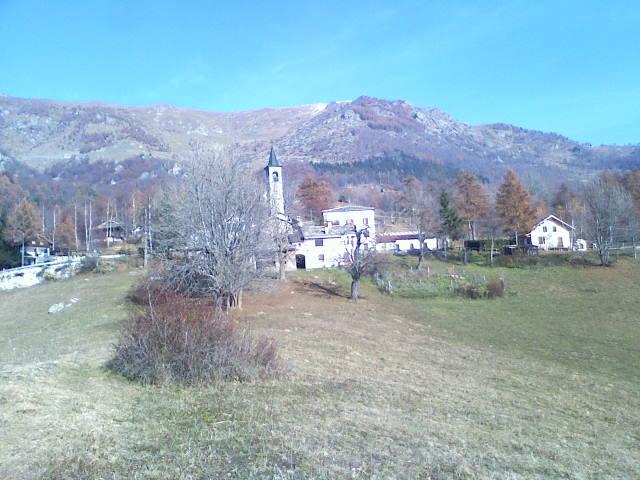 San Giacomo, Trovinasse, Maletto, Carema, anello da Montestrutto 2011-11-20