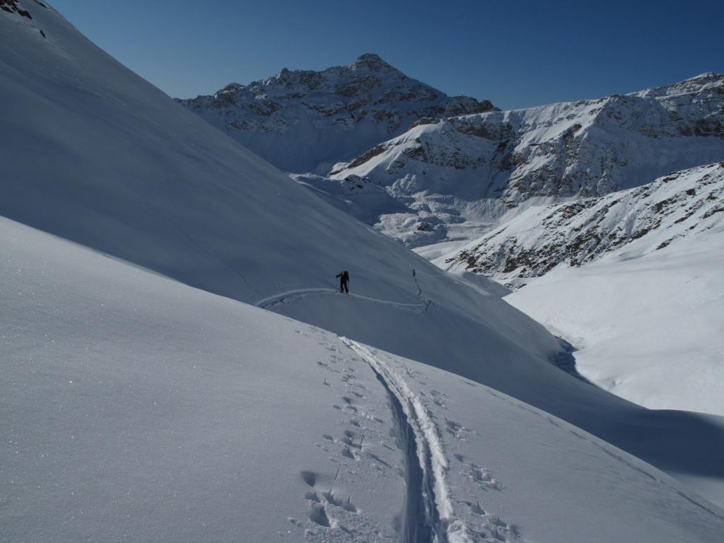 Faraut (Monte) Anello da Lausetto 2011-11-24