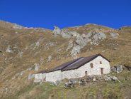 Alpe Molinetto, e i pendii di Cima Loit