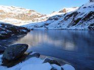 08 - Lago di Monasterolo ghiacciato
